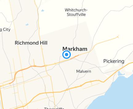 Lululemon Markham