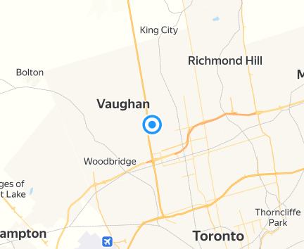 Lululemon Vaughan