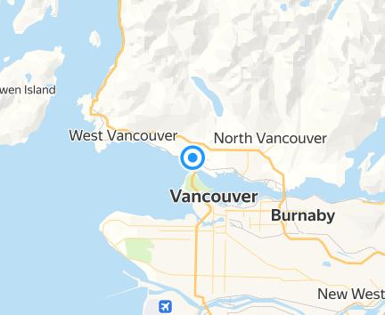 Lululemon West Vancouver