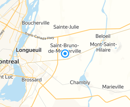 Ok Tire Ok Tire Saint-Bruno-De-Montarville