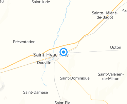 Ok Tire Ok Tire Saint-Hyacinthe