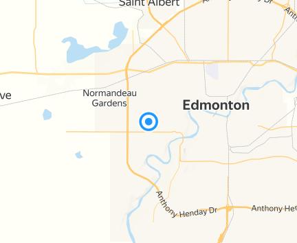 Tip Top Tailors Edmonton