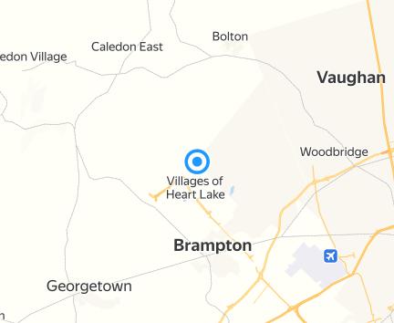 Walmart Brampton