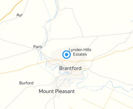 Walmart Brantford