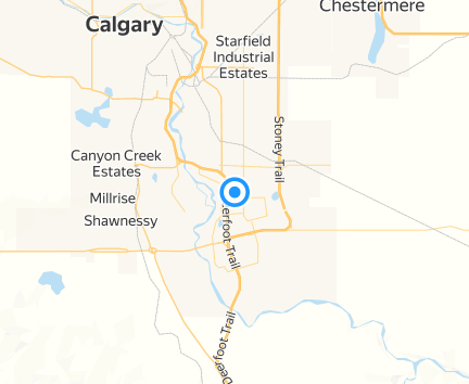 Walmart Calgary