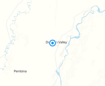 Walmart Drayton Valley