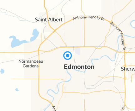 Walmart Edmonton