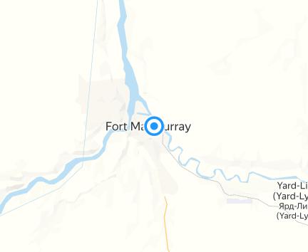 Walmart Fort McMurray