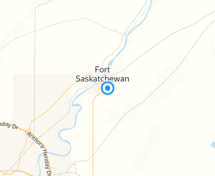 Walmart Fort Saskatchewan