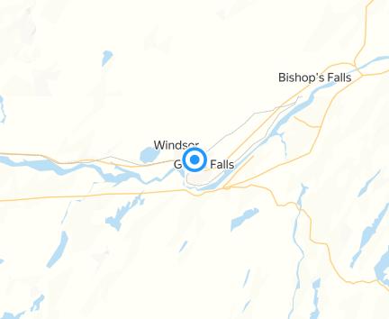 Walmart Grand Falls-Windsor