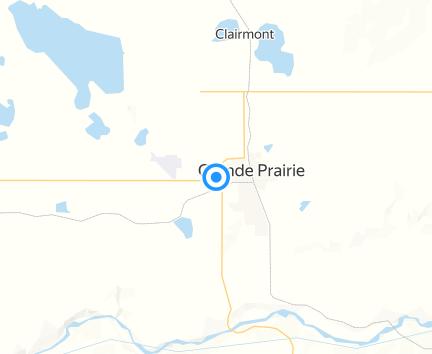 Walmart Grande Prairie