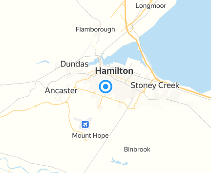 Walmart Hamilton