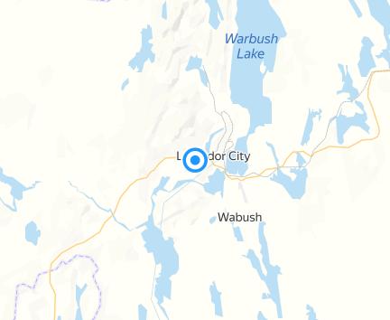 Walmart Labrador City