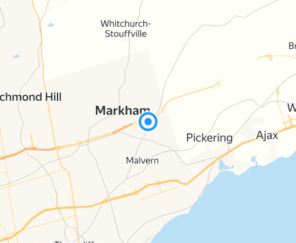 Walmart Markham