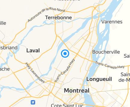 Walmart Montréal-Nord