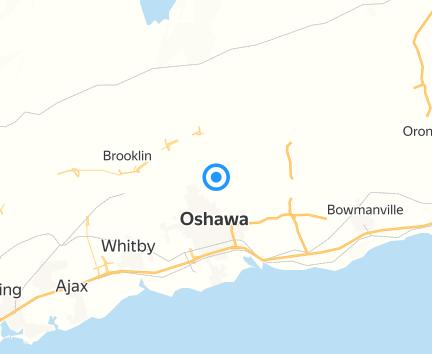 Walmart Oshawa