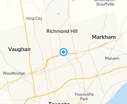 Walmart Richmond Hill