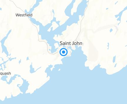 Walmart Saint-John