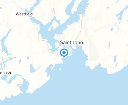 Walmart Saint John