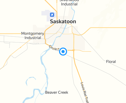 Walmart Saskatoon
