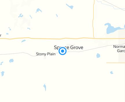 Walmart Spruce Grove