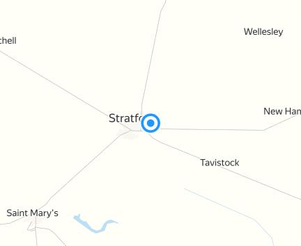 Walmart Stratford