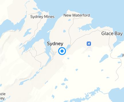 Walmart Sydney