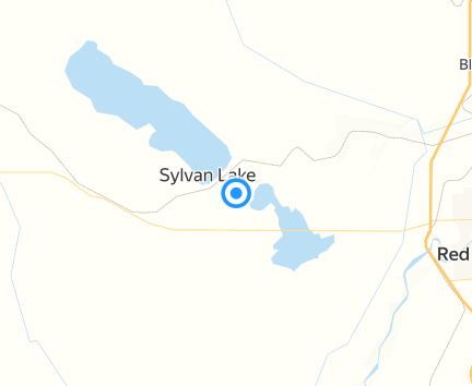 Walmart Sylvan Lake