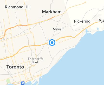 Walmart Toronto