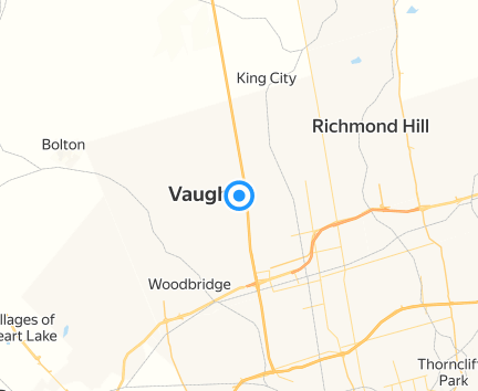 Walmart Vaughan