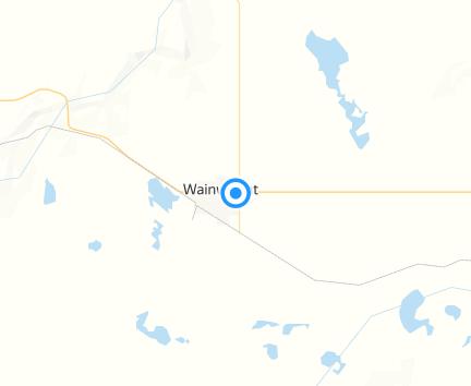 Walmart Wainwright