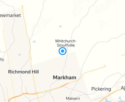 Walmart Whitchurch-Stouffville