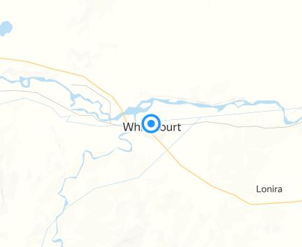 Walmart Whitecourt