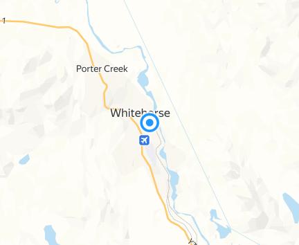 Walmart Whitehorse