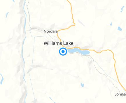 Walmart Williams Lake