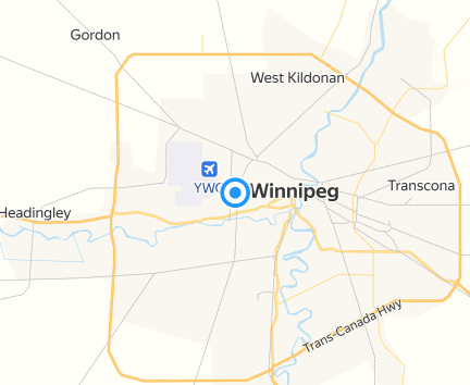 Walmart Winnipeg