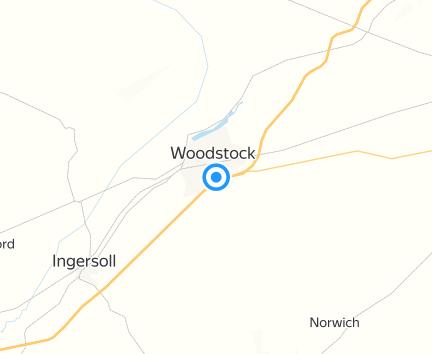 Walmart Woodstock