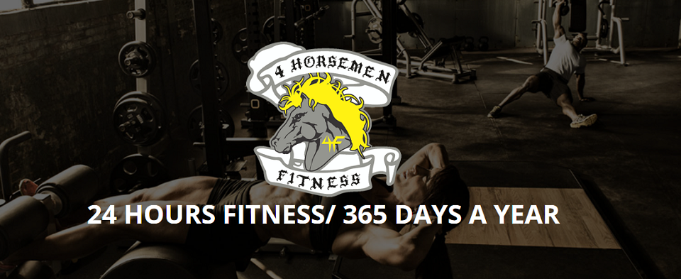 4 Horsemen Fitness Online