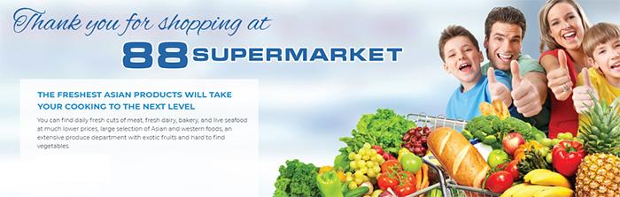 88 Supermarket En Ligne