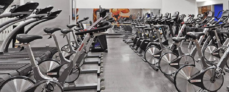 Bentall Centre Athletic Club Online
