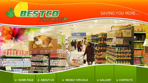 Bestco Food Mart Online