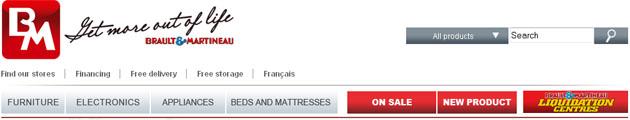 Brault & Martineau Weekly Flyer Online