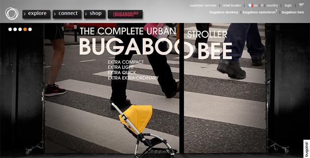 Bugaboo Online