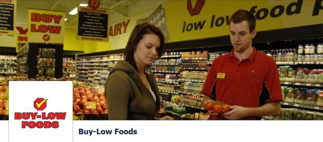 Buy Low Foods Online