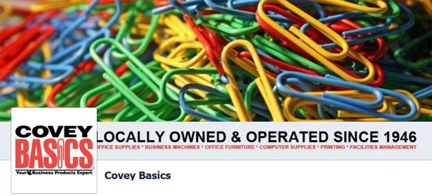 Covey Basics Online