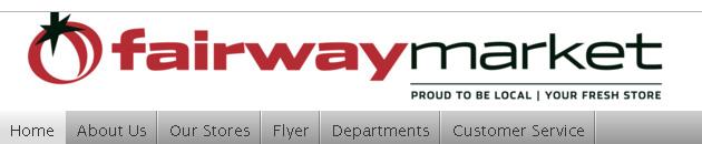 Fairway Market Online Flyers