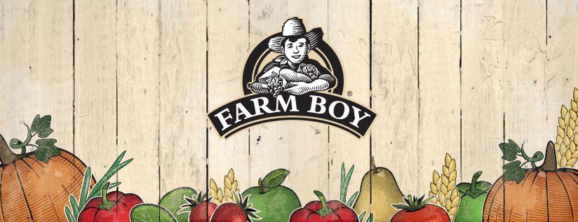 Farm Boy Specials