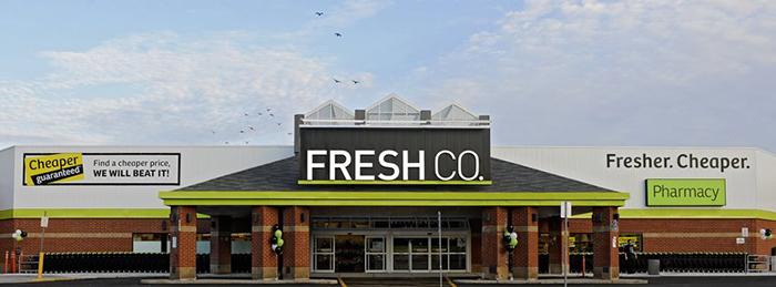 Freshco Online