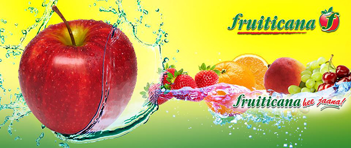 Fruiticana Online