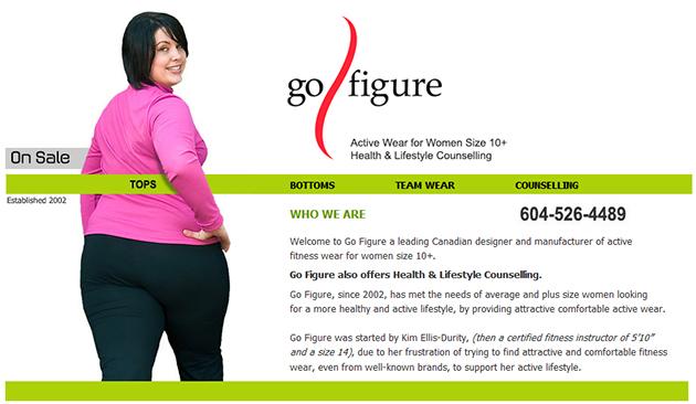 Go Figure Online